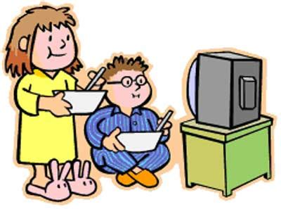 Essay pros and cons of television